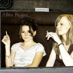 Alles Roger? – Bundestagswahl 2013!