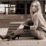 Modefotografie – erste Ausgabe