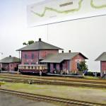 Modelleisenbahn Galerie