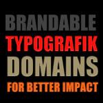 Logodesign für Domainnamen