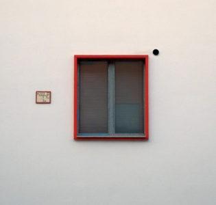 urbane Detailaufnahmen