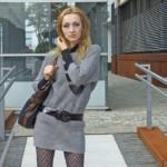 Modefotografie im Rheinauhafen