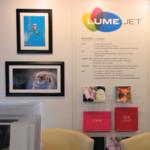 Fine Art – LumeJet kooperiert mit Blitzzoom