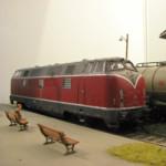 Bahn-Modelle