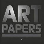 Artpapers – zwischen Abstraktion und Realismus