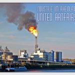 United Artfairs – Industrie im Rheinland