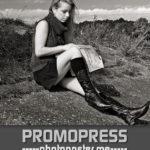 Promopress* redaktionelle Markenbildung