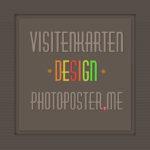 DIY Visitenkarten via Farblasersystem