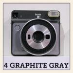 Polaroid Feeling mit Instax Camera
