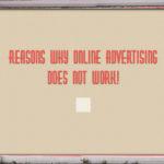 Pay-Per-Click Anzeigen sind mittlerweile Geldverschwendung!