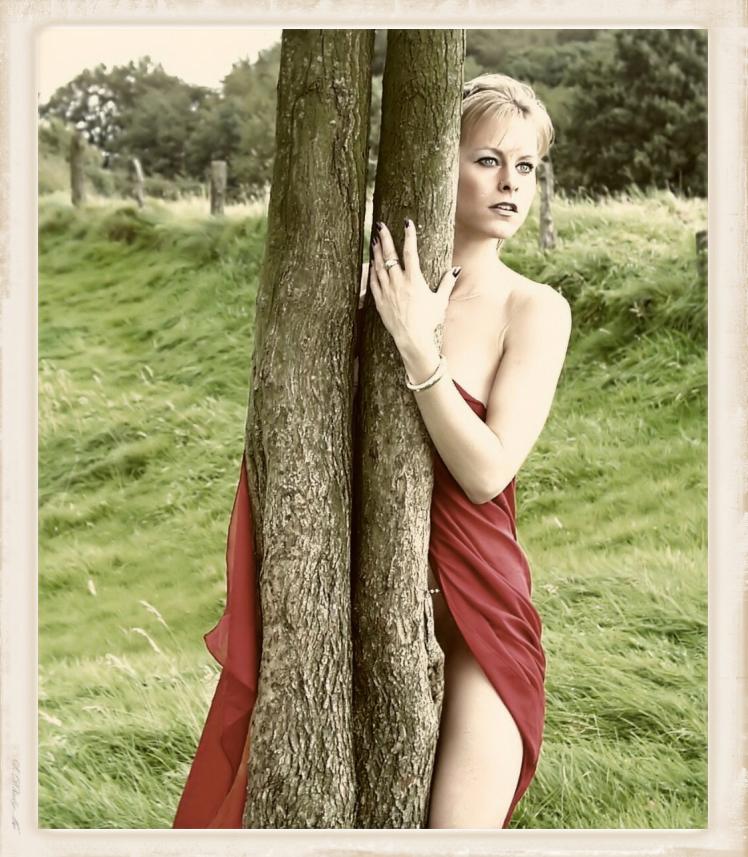 Amateur akt Nudista fotók