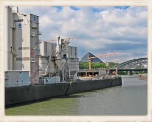 FFM Hafen