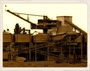 Industriekultur FFM