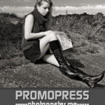 Promopress* Markenpromotion on Blog