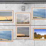 Autumn Photopaintings by Photoposter.de